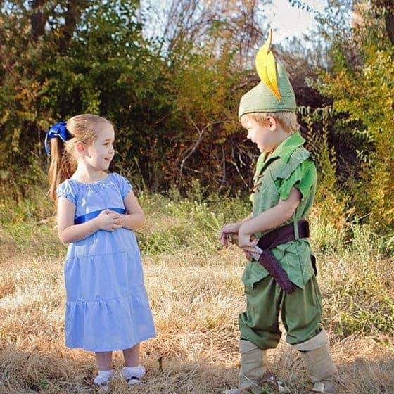 I00 Halloween Costumes For Siblings