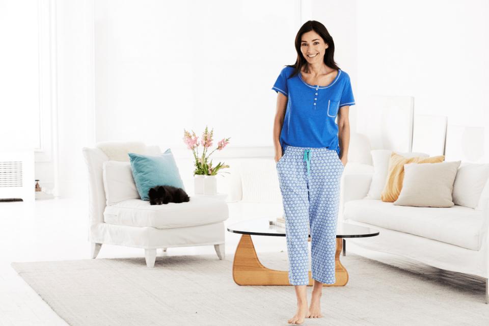 Karen Neuberger pajamas