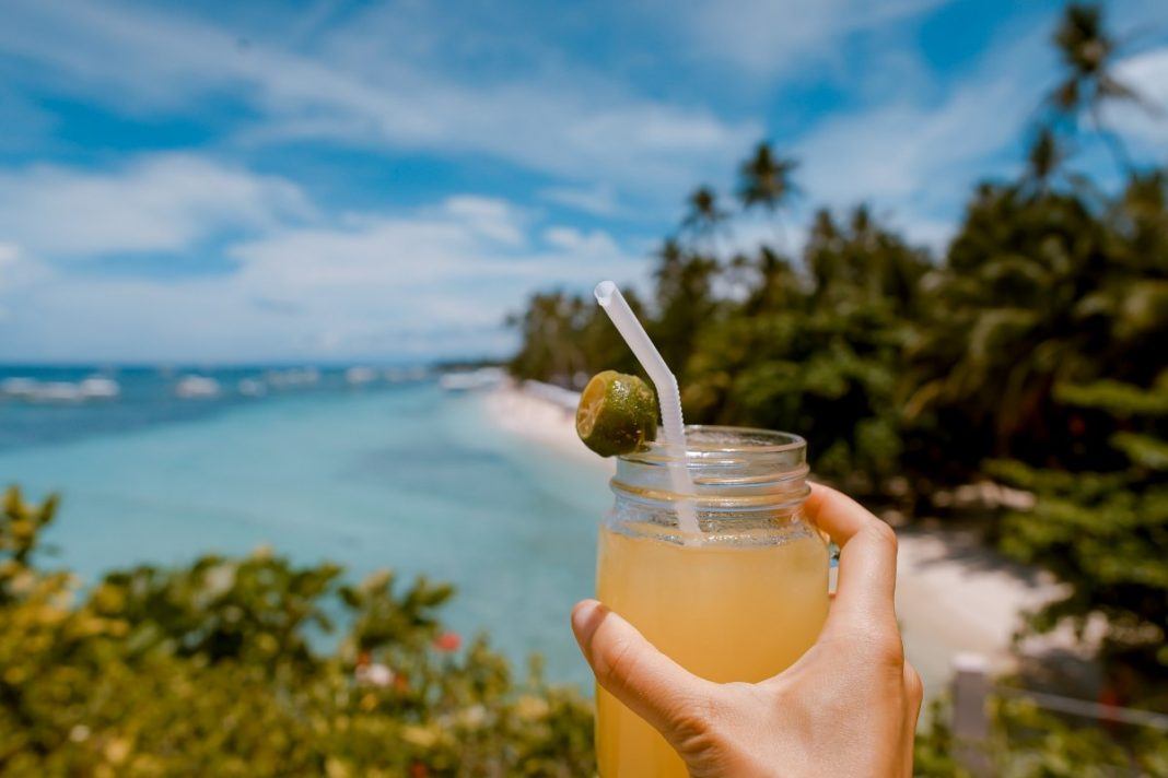 5 Keto Friendly Summer Drinks