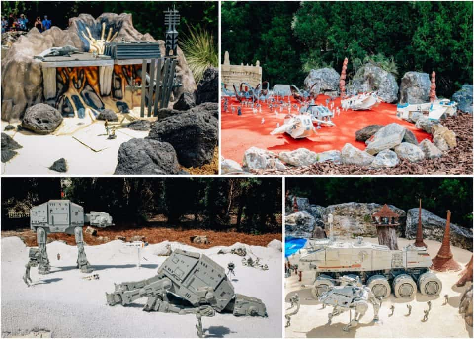LEGOLAND Star Wars Days