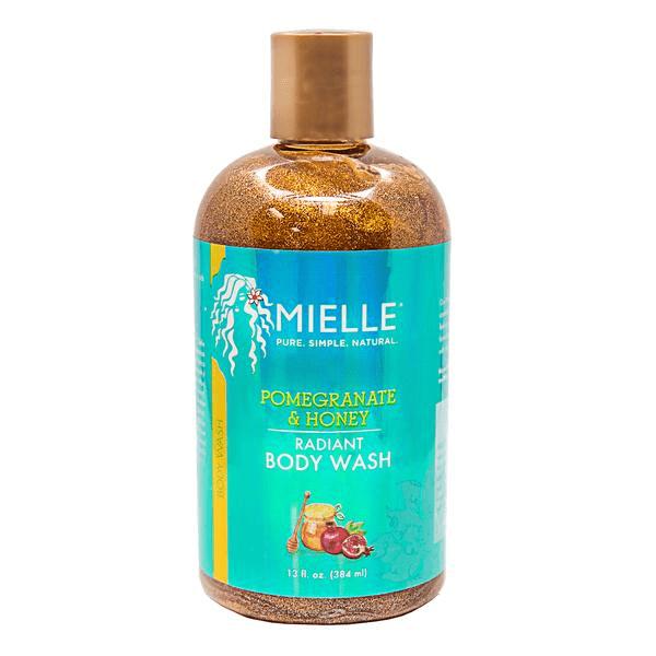 mielle body wash