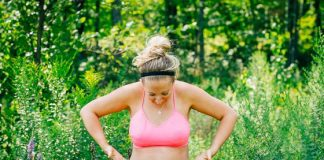 Losing My Mommy Tummy With The Mutu System