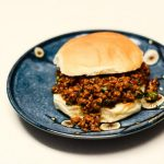 Not Your Mama's Sloppy Joes