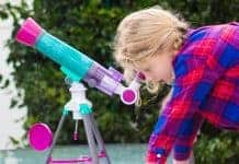 Holidays 2017: Top Stem Gifts For Kids