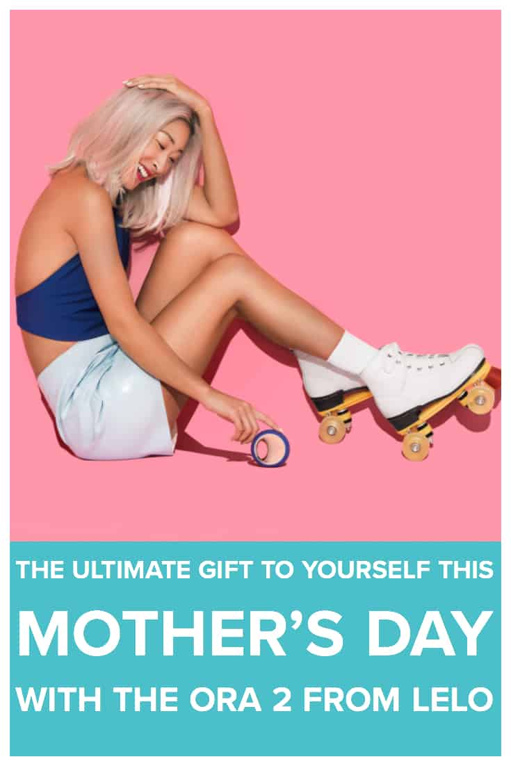 The Ultimate Gift to Yourself for Mother's Day 5 Daily Mom Parents Portal