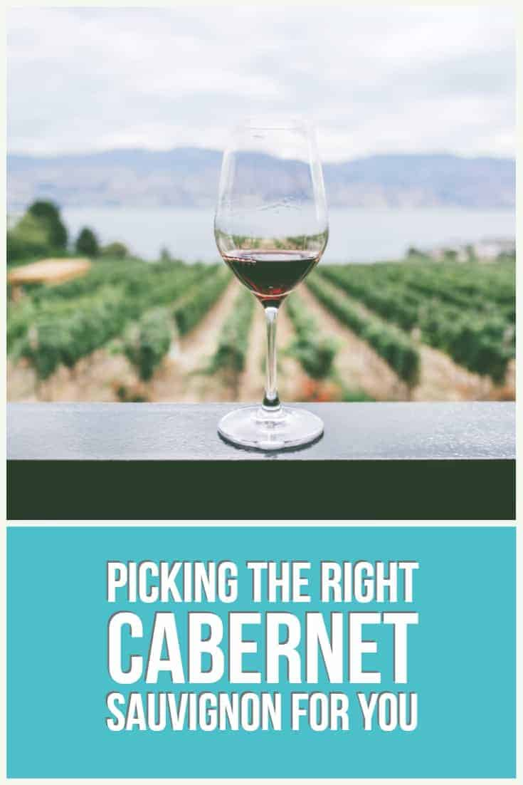 Picking the Right Cabernet Sauvignon For You 6 Daily Mom Parents Portal