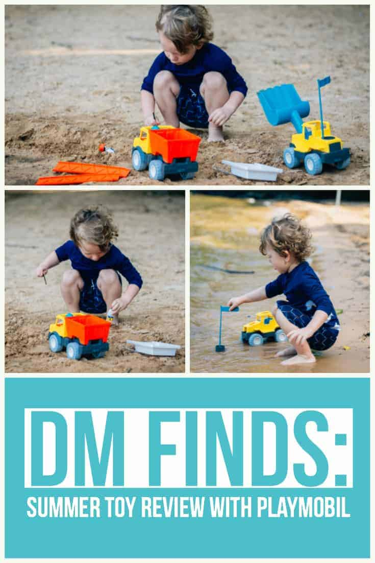 Summer Toy Review with Playmobil 6 Daily Mom Parents Portal