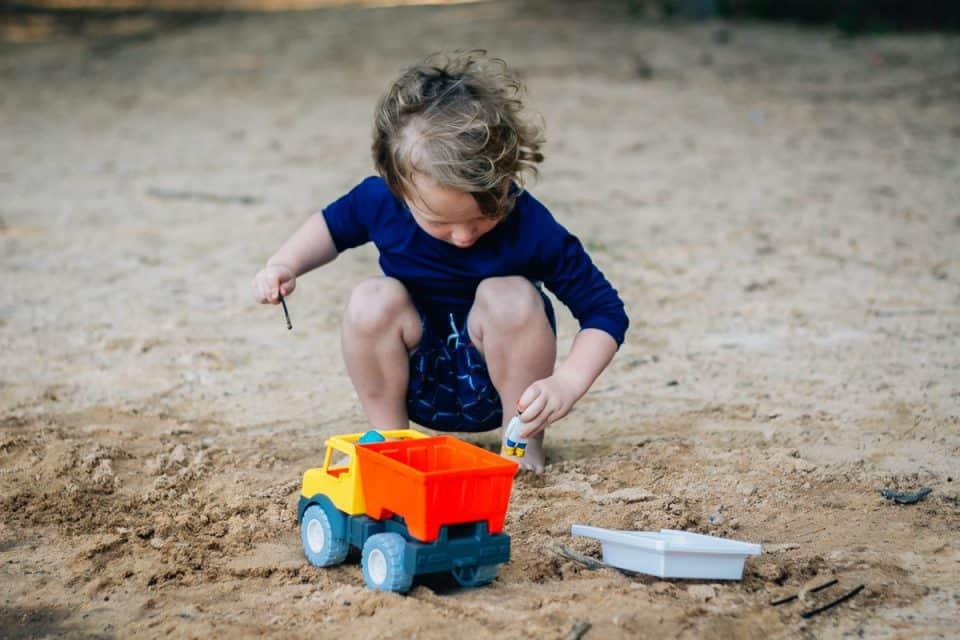 Summer Toy Review with Playmobil 3 Daily Mom Parents Portal