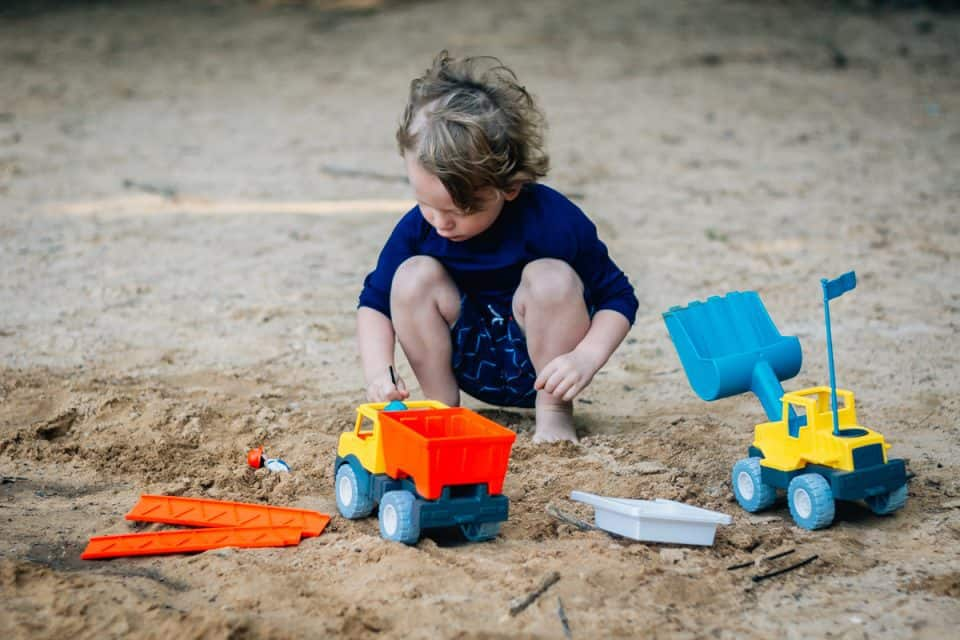 Summer Toy Review with Playmobil 1 Daily Mom Parents Portal