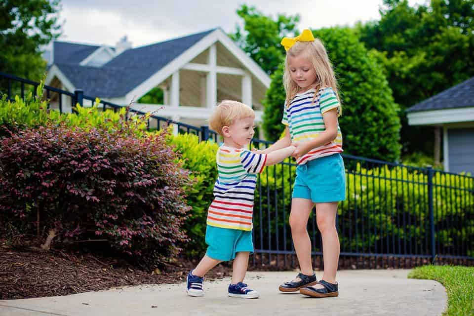 Spreading Joy with Rainbow Stripes by Primary 1 Daily Mom Parents Portal