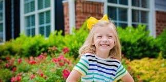 Spreading Joy With Rainbow Stripes By Primary