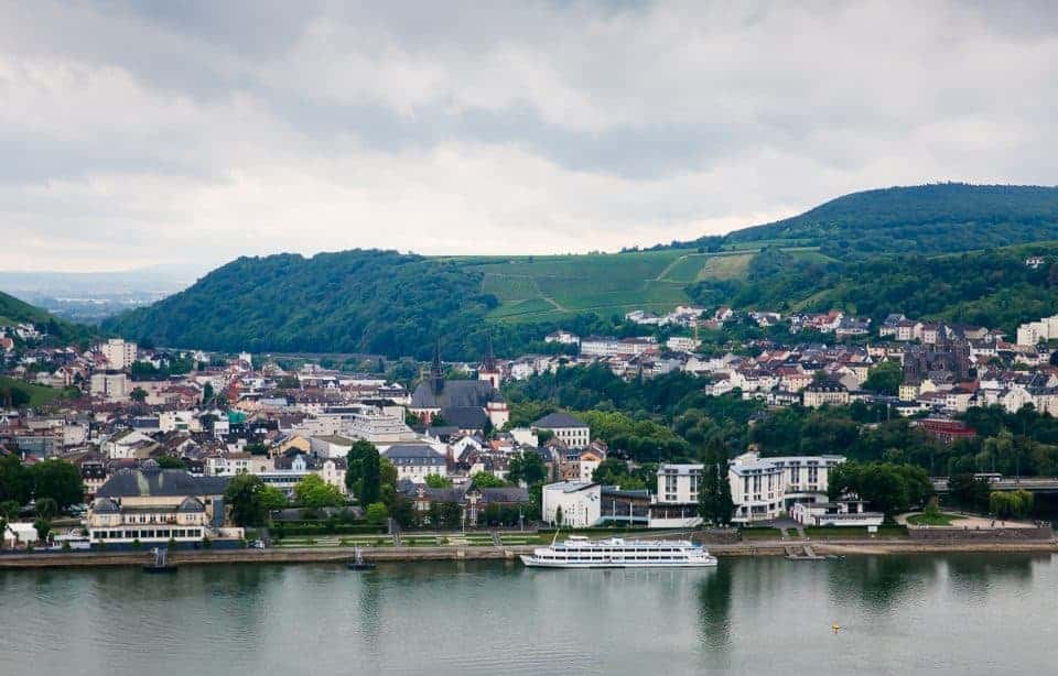 Rhine River Cruise on AmaKristina and the Enchanting River Rhine 63 Daily Mom Parents Portal