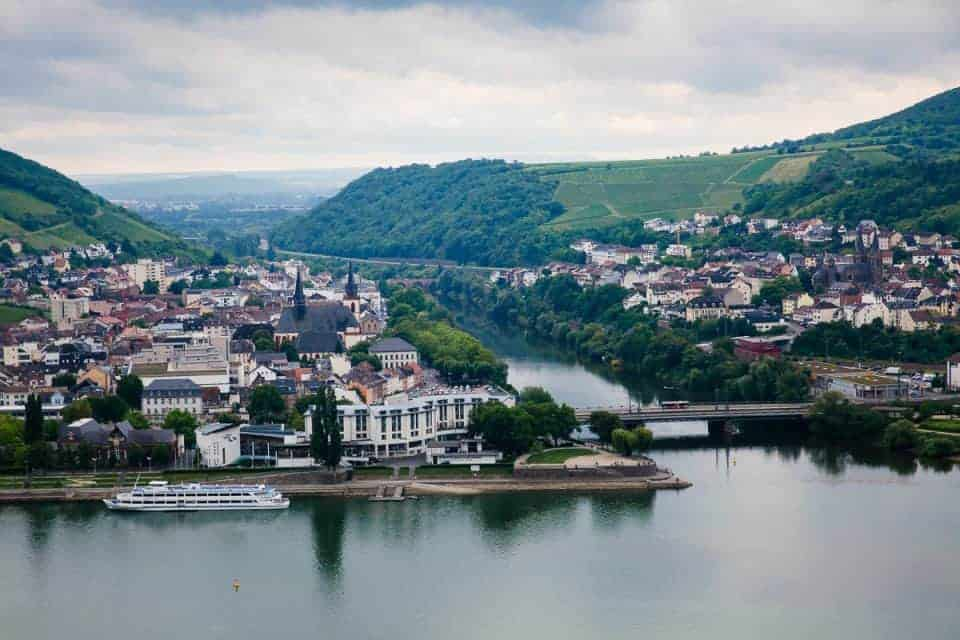 Rhine River Cruise on AmaKristina and the Enchanting River Rhine 61 Daily Mom Parents Portal