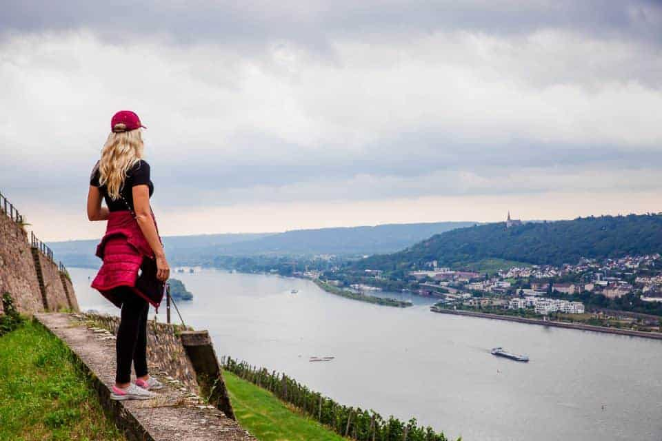 Rhine River Cruise on AmaKristina and the Enchanting River Rhine 55 Daily Mom Parents Portal