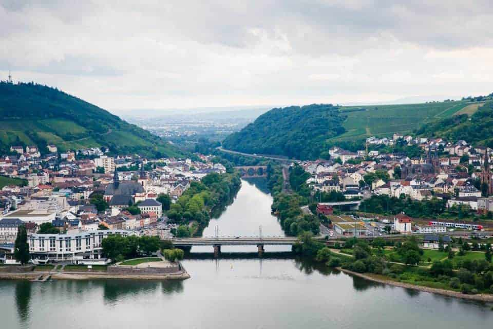 Rhine River Cruise on AmaKristina and the Enchanting River Rhine 62 Daily Mom Parents Portal