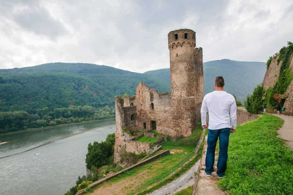 Rhine River Cruise on AmaKristina and the Enchanting River Rhine 64 Daily Mom Parents Portal