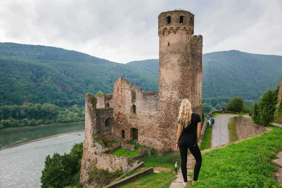 Rhine River Cruise on AmaKristina and the Enchanting River Rhine 69 Daily Mom Parents Portal
