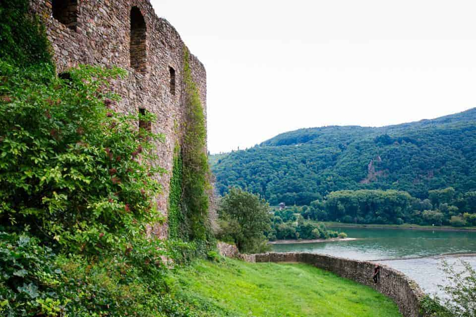 Rhine River Cruise on AmaKristina and the Enchanting River Rhine 59 Daily Mom Parents Portal