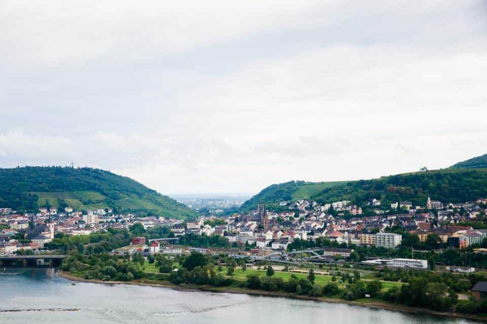 Rhine River Cruise on AmaKristina and the Enchanting River Rhine 52 Daily Mom Parents Portal
