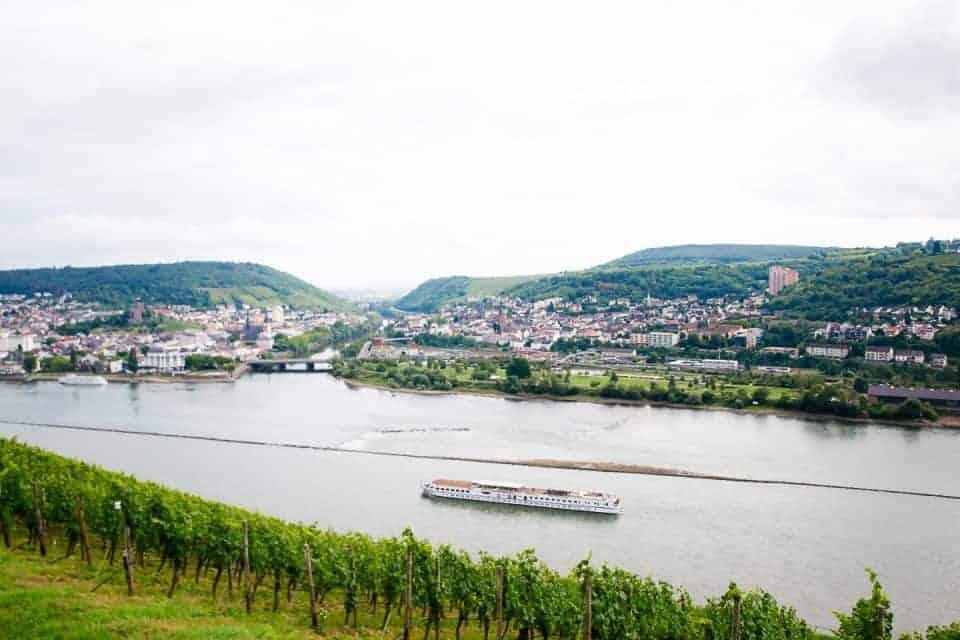 Rhine River Cruise on AmaKristina and the Enchanting River Rhine 73 Daily Mom Parents Portal