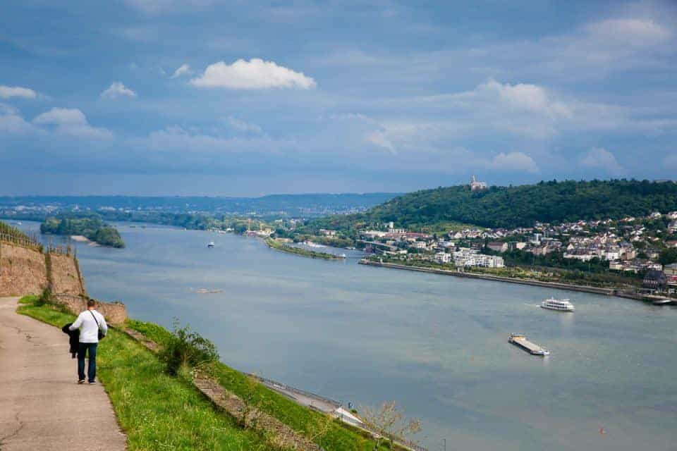 Rhine River Cruise on AmaKristina and the Enchanting River Rhine 53 Daily Mom Parents Portal
