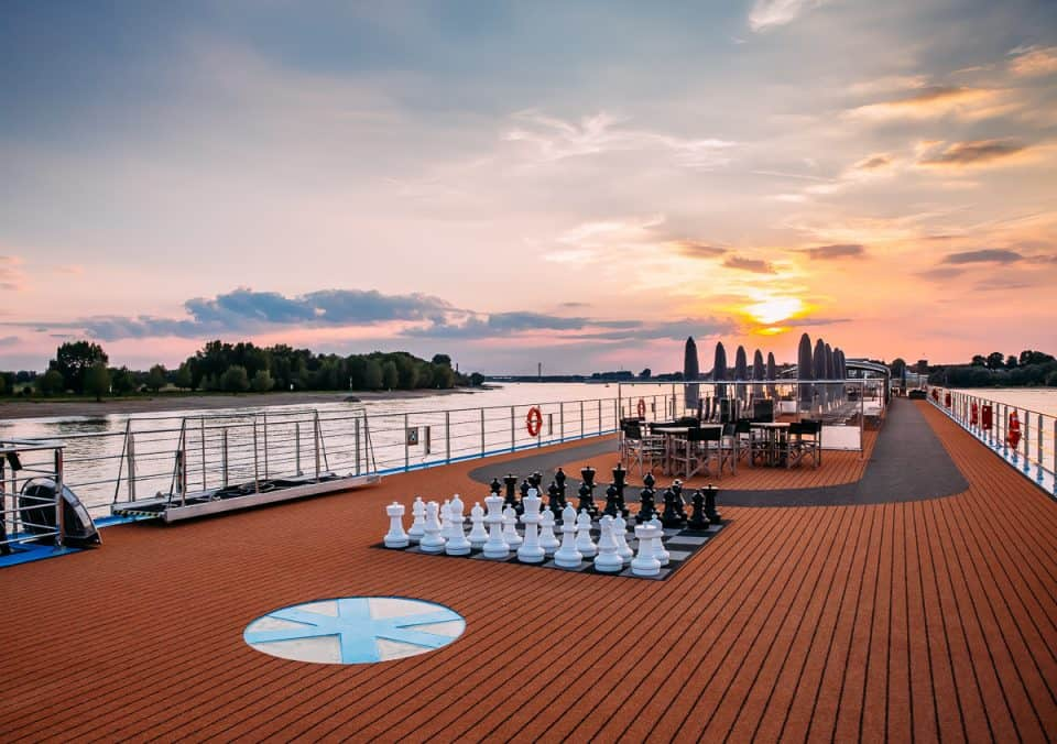 Rhine River Cruise on AmaKristina and the Enchanting River Rhine 127 Daily Mom Parents Portal