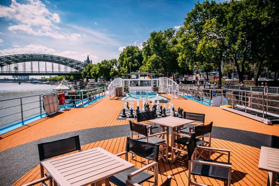 Rhine River Cruise on AmaKristina and the Enchanting River Rhine 12 Daily Mom Parents Portal