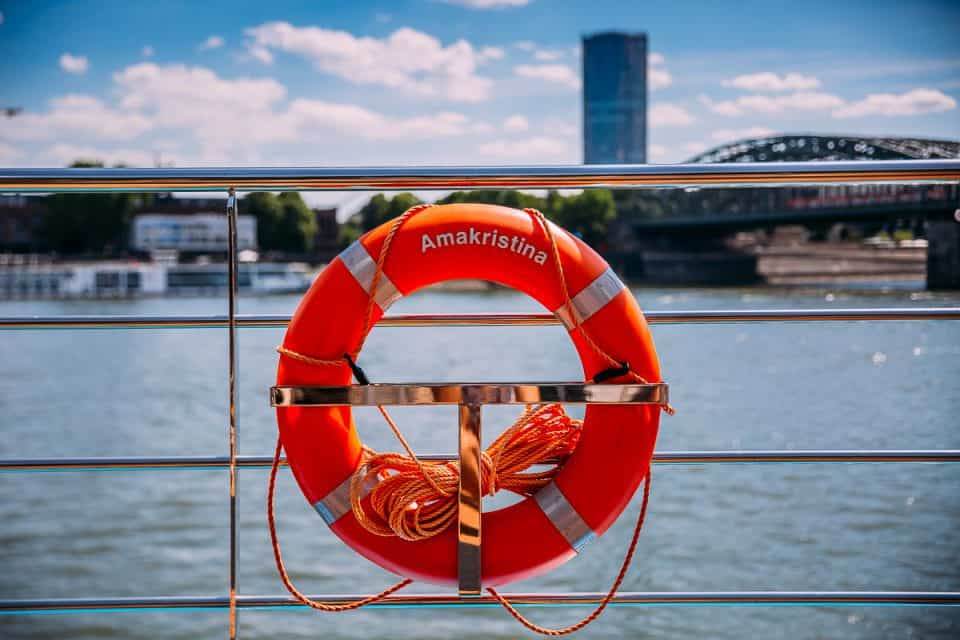 Rhine River Cruise on AmaKristina and the Enchanting River Rhine 11 Daily Mom Parents Portal