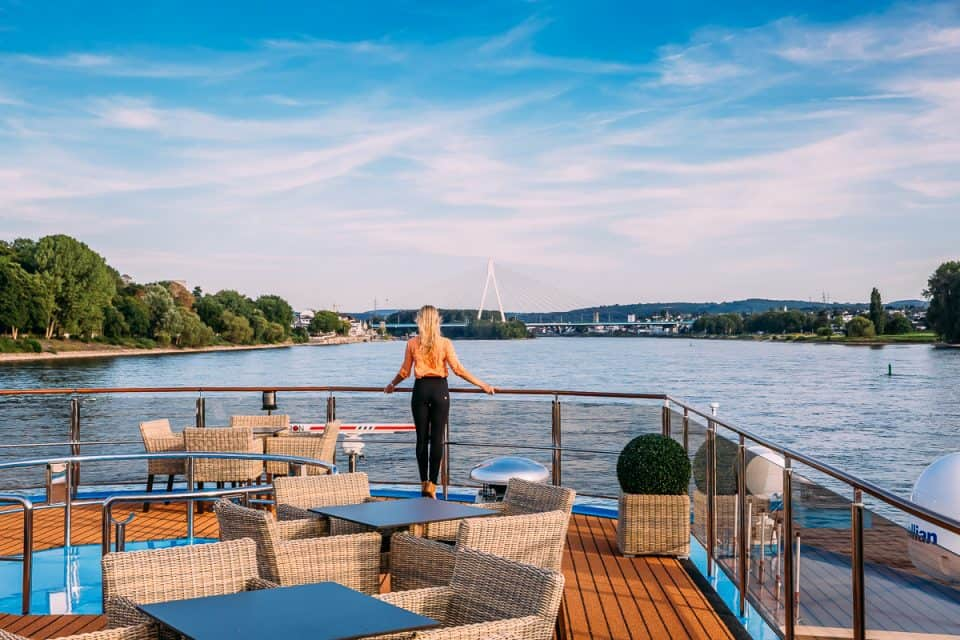 AmaWaterways: A Guide to European River Cruises 15 Daily Mom Parents Portal