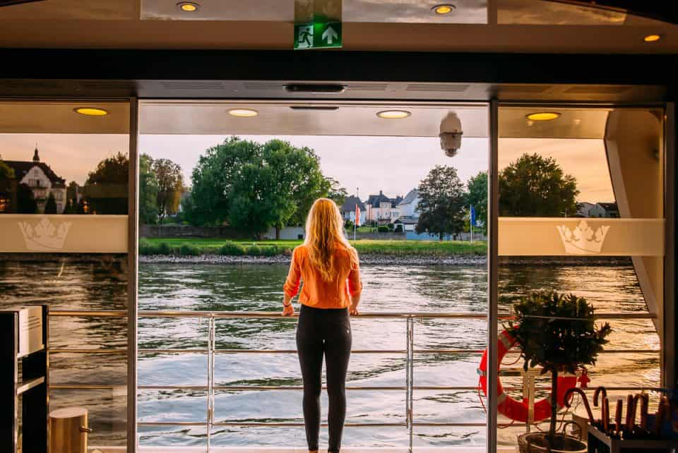 Rhine River Cruise on AmaKristina and the Enchanting River Rhine 8 Daily Mom Parents Portal
