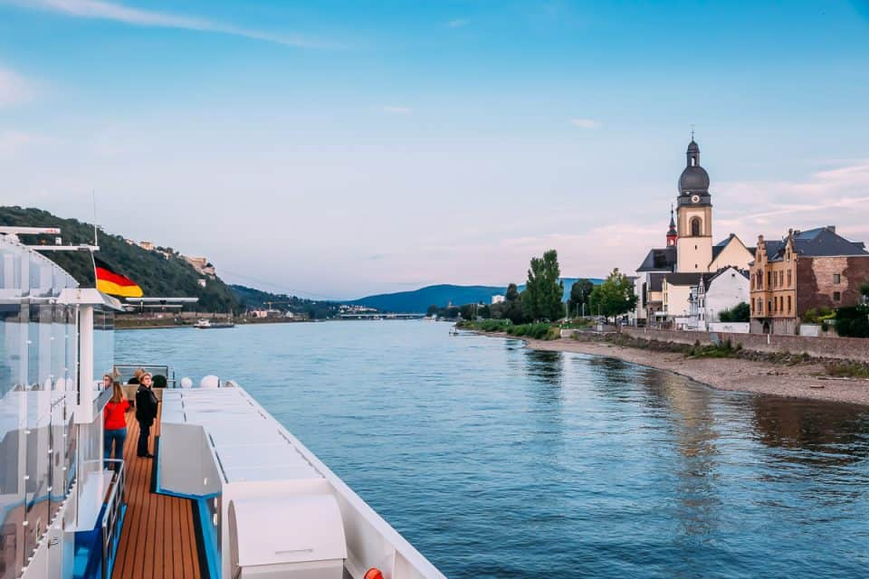 AmaWaterways: A Guide to European River Cruises 12 Daily Mom Parents Portal