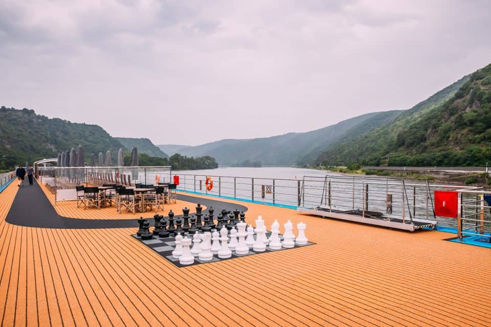 Rhine River Cruise on AmaKristina and the Enchanting River Rhine 17 Daily Mom Parents Portal
