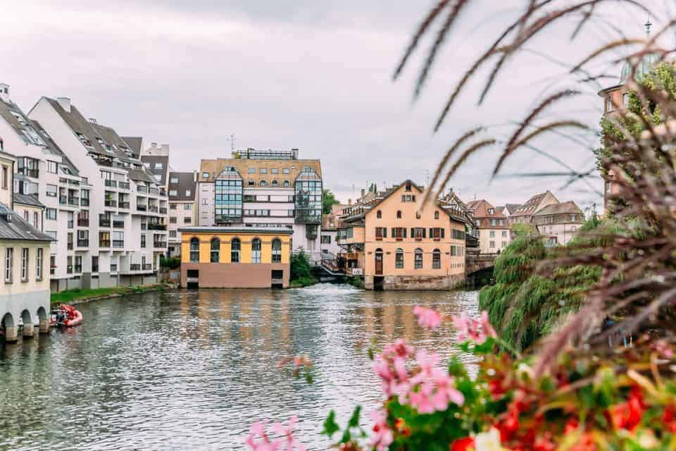 Rhine River Cruise on AmaKristina and the Enchanting River Rhine 106 Daily Mom Parents Portal
