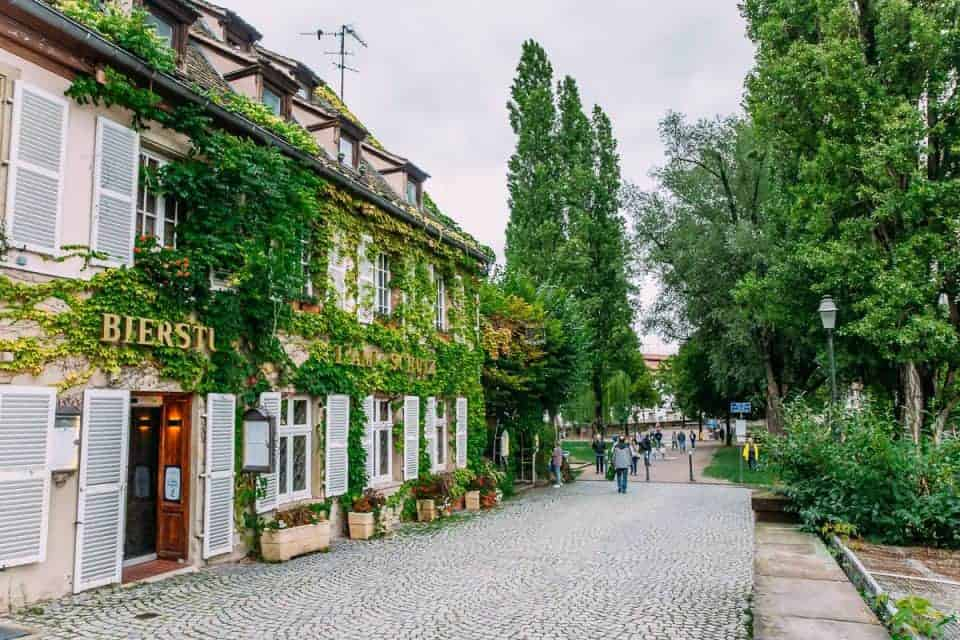 Rhine River Cruise on AmaKristina and the Enchanting River Rhine 108 Daily Mom Parents Portal