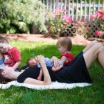 The First Step In Postnatal Care You Should Be Taking
