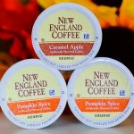 The Flavors Of Fall With New England Coffee