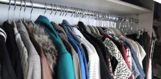 The Simple Closet Audit