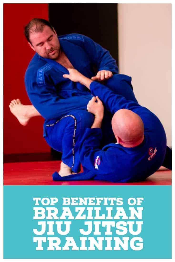 Top Benefits of Brazilian Jiu Jitsu Training 6 Daily Mom Parents Portal