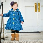 Winter Wonderland Kids' Outerwear 2015