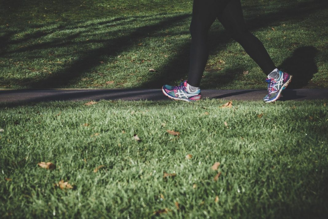 When I Run I Pee A Little: The Truth About Urinary Incontinence