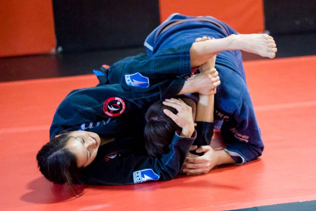 Top Benefits Of Brazilian Jiu Jitsu Training