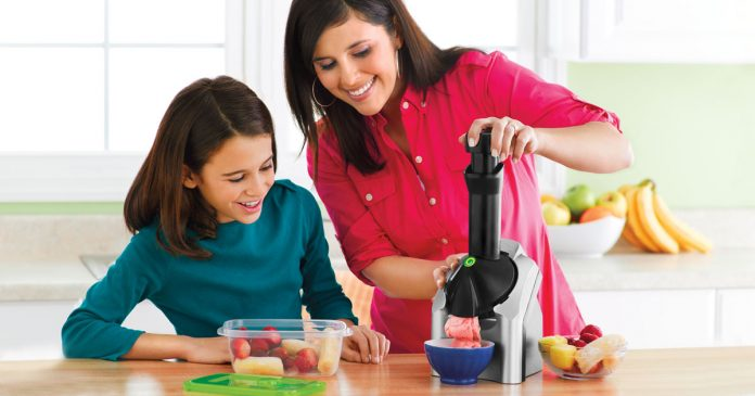 Yonanas Classic Original Mom Daughter 1200x630