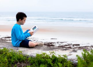 Encourage Education: Developing A Growth-mindset In Your Child This Summer