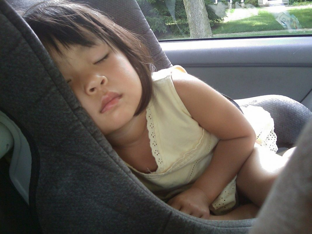 411 On Car Seat Safety