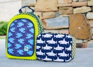 Back To School: Lunchbox Gear 2016