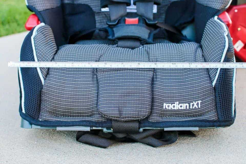 Choosing Car Seats For Twins 3 Daily Mom Parents Portal