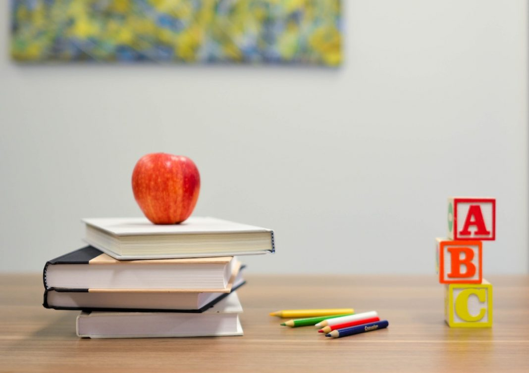 Becoming Involved In Your Child's Learning