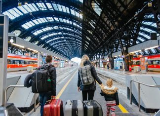 Tips For Traveling Via Railroads In Europe