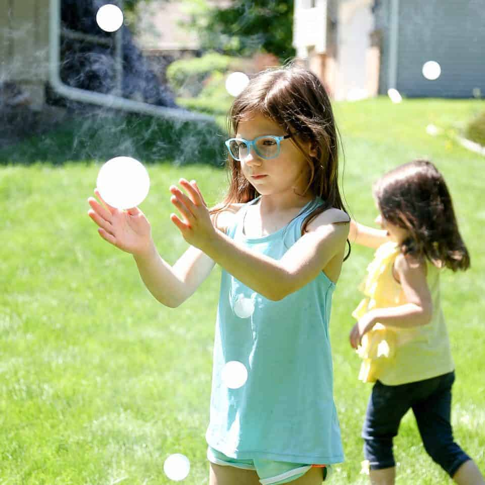 Backyard Bubbles for the Win - Introducing Fobble's Bubble Machine 14 Daily Mom Parents Portal