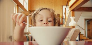 The 411 On Gmo's And Kids